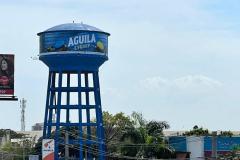 AGUILA-8
